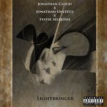 Lightbringer (feat. Jonathan UniteUs) (prod. Statik Selektah) cover art