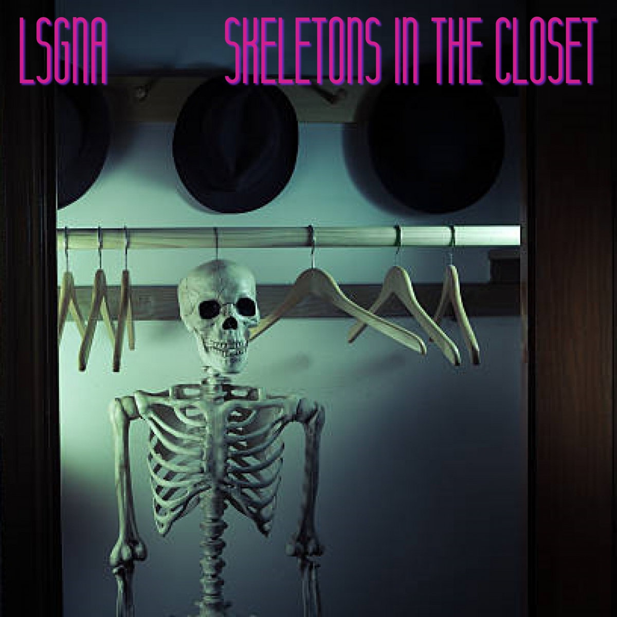 Skeletons In The Closet Hairs Ablazin