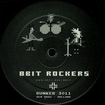 (Bunker 3011) 8bit cover art