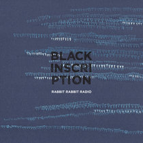 Black Inscription cover art