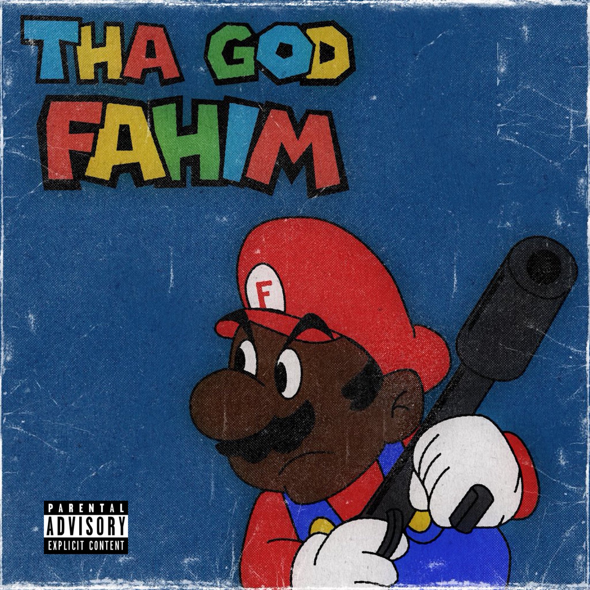 $111 11 Ft Mach-Hommy (Prod By Camoflauge Monk) | THA GOD FAHIM
