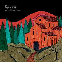 (Strange Life Records SLR036) Asturias Tierra De Leyendas cover art
