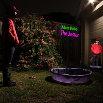 The Jester cover art