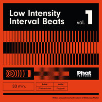 Low Intensity Interval Beats cover art