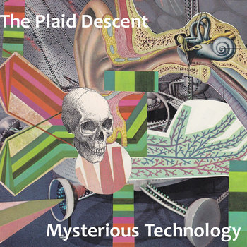 Mysterious Technology by The Plaid Descent