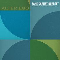 Alter Ego cover art