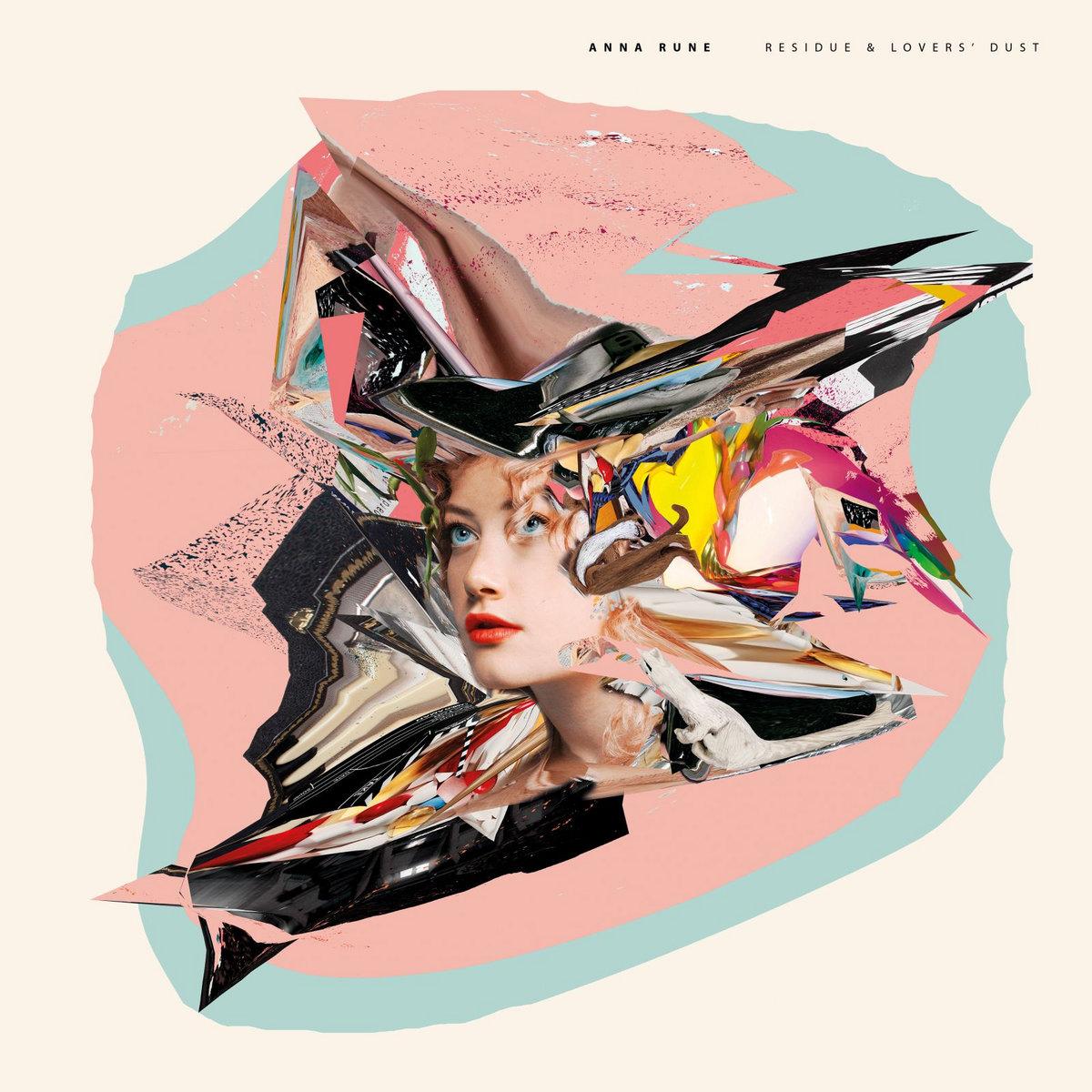 Somnambulist | Anna Rune Album