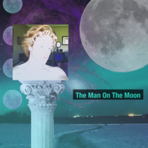 The Man On The Moon cover art