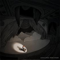 Remix Steams 002 - Chaos Opera cover art