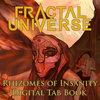 Rhizomes of Insanity - Digital Tab Book + Backing Tracks
