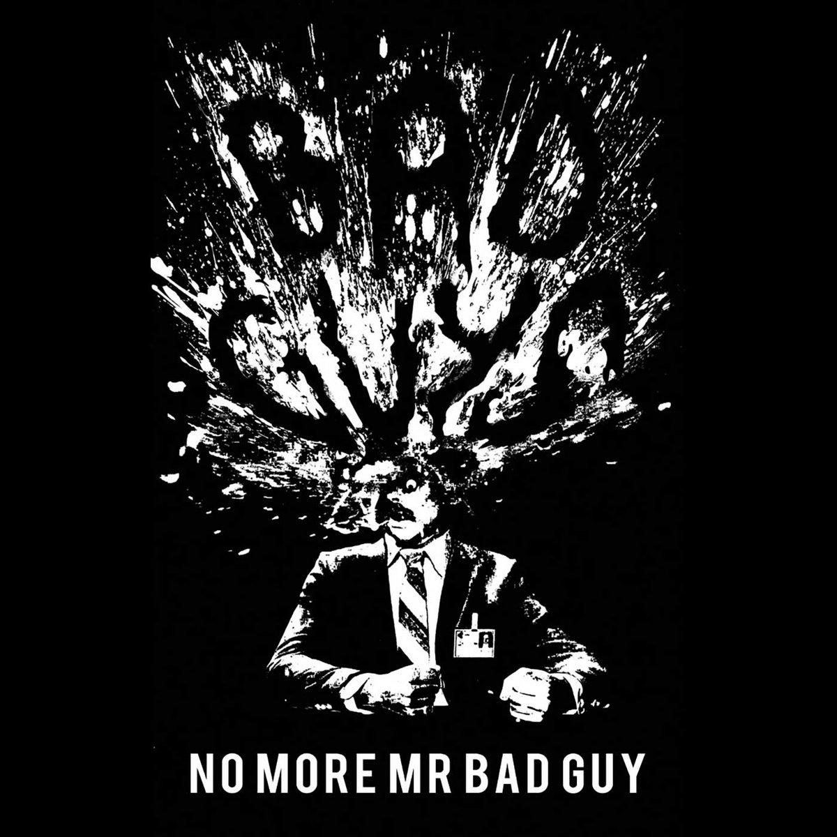 no more mr bad guy hominid sounds
