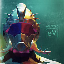 Elektronvolt cover art
