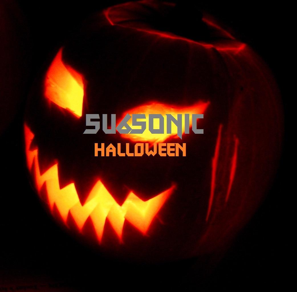5u650n1c halloween   5u650n1c