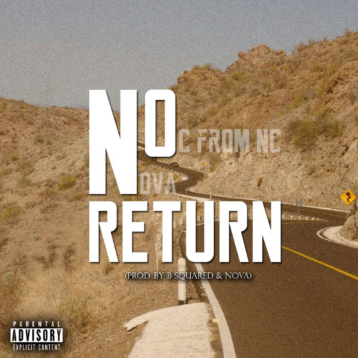 no return nova
