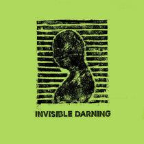 VA - Invisible Darning cover art