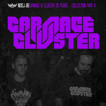 Carnage & Cluster 20 Years - Compilation Part 4 cover art