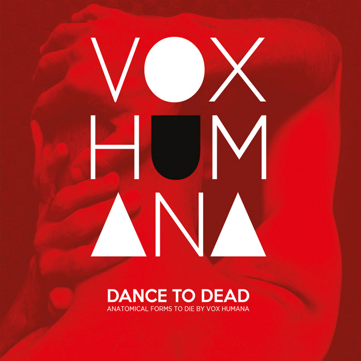 DANCE TO DEAD Anatomical Forms To Die | No Devotion Records