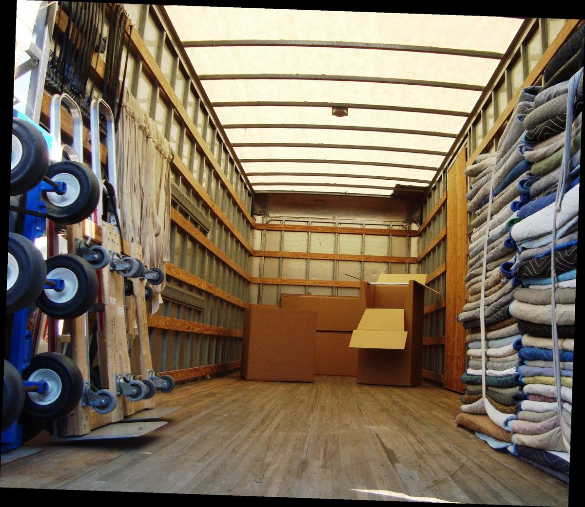 u haul moving boxes review | Vernon Hudson