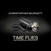 Time Flies cover art