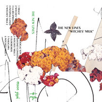 Witches' Milk cover art