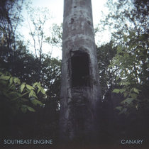 Canary cover art