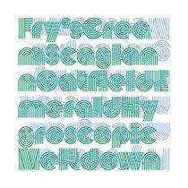Fry's Cream EP cover art