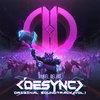 Desync (Original Soundtrack, Vol. 1) Cover Art