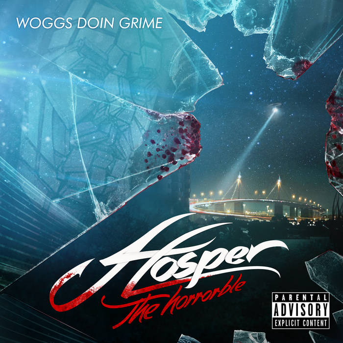 Woggs Doin Grime, by Hosper The Horrorble