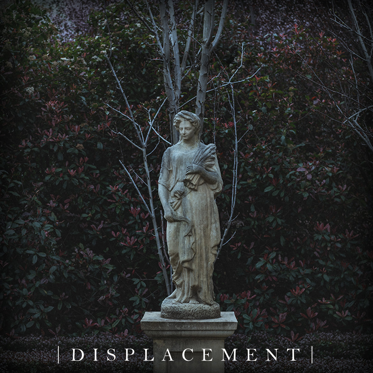 Displacement - Displacement [EP] (2018)