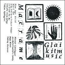 Glaikit Music cover art