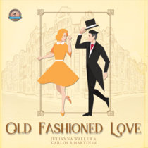 Old Fashioned Love cover art