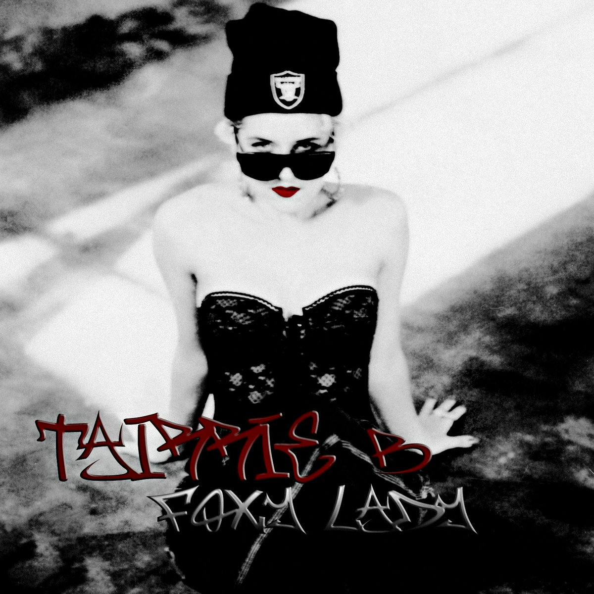 Foxy Lady (Previously Unreleased Demo)   TAIRRIE B