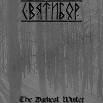 The Darkest Winter (Demo EP) cover art