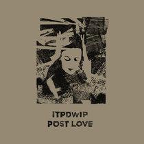 Post Love cover art