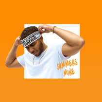 SUMMERS MINE cover art
