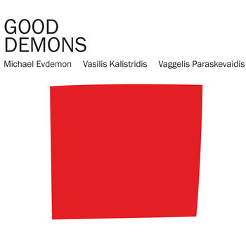 Good Demons (2014)