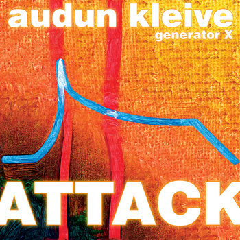 Attack by Audun Kleive