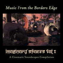 Imaginary Spaces Vol. 1 cover art