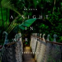 A night in Africa cover art