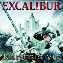 Nemesis VIP cover art