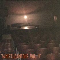 Whistleaneous vol. 1 cover art