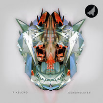 Demonslayer (STRTEP082) cover art