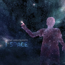 Janne Hanhisuanto - I Space cover art