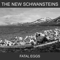 Fatal Eggs cover art