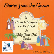 Stories from the Quran 5 (3+) cover art