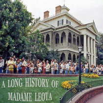 A Long History of Madame Leota - Part Four cover art