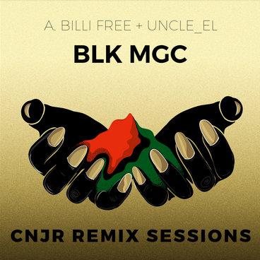 CNJR Remix Sessions main photo