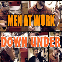 Men at Work - Land Down Under cover cover art