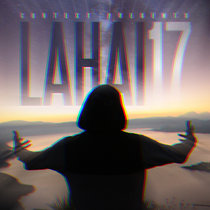 LAHAI17 cover art