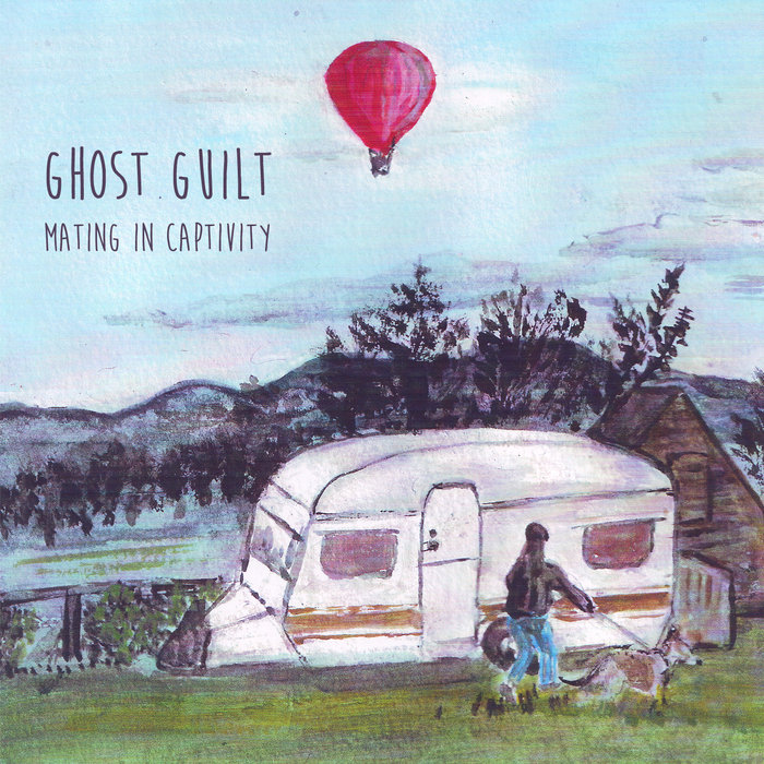 Mating In Captivity Ghost Guilt